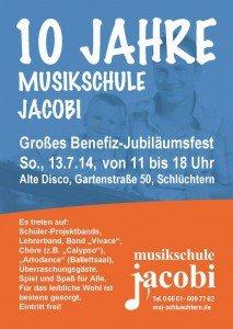 msj_Jubiläumsfest_korrigiert von Silke_Flyer_2014_Din_A6