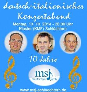 deutsch-italienischer Konzertabend Okt 2014 Kopie