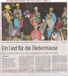 2014-07-18-Schülerchor in der Tropfsteinhöhle 001