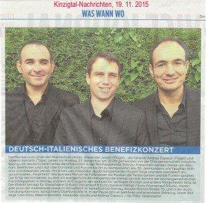 Konzert DE-IT in Steinau21112015 Kopie