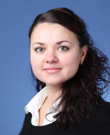 Anja Rossrucker