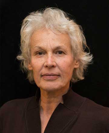 Annette Wildenhues