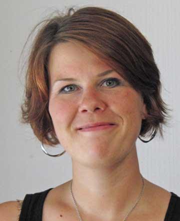 Isabell Scheunert