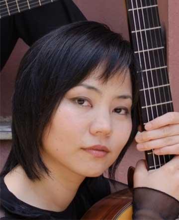Naomi Masuoka-Gärtner