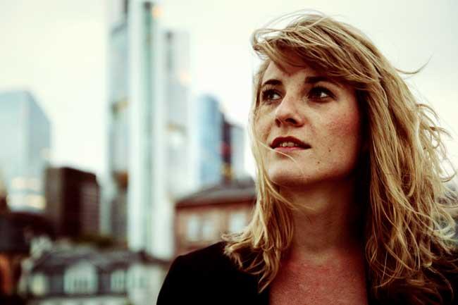 Annalena Schwade
