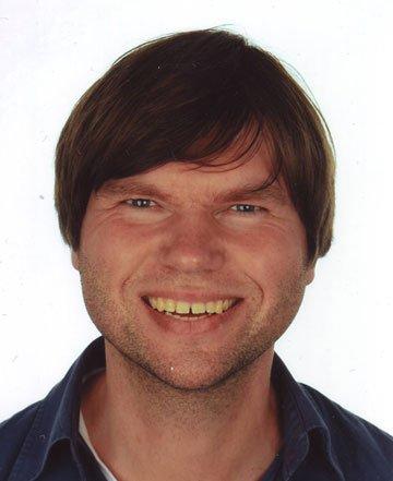 Markus Greifensteiner